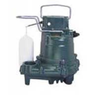 Zoeller 53 greywater sump pump